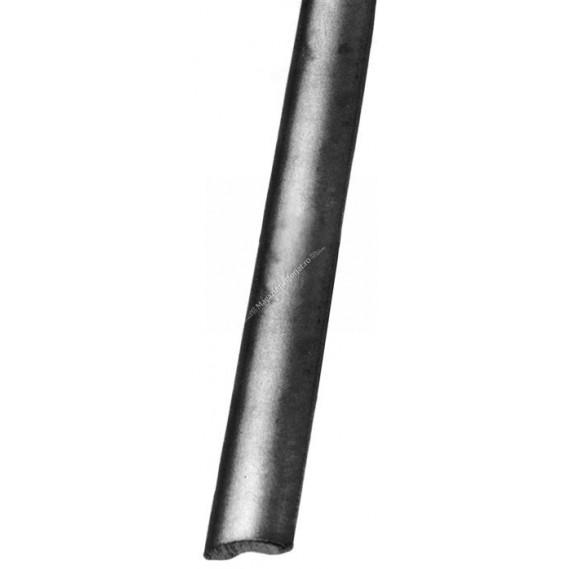 158/5 Platband coliere profil semirotund 11x3mm 4ML