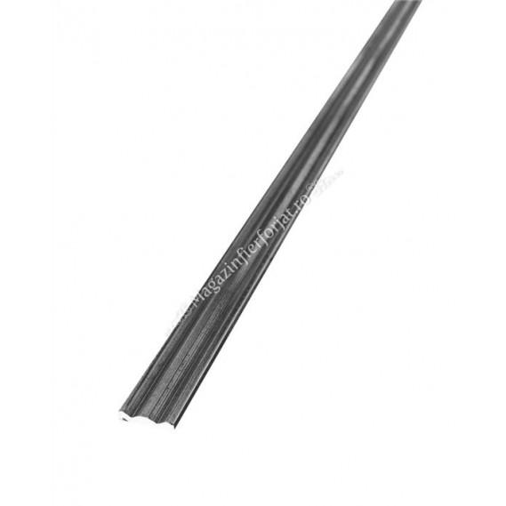 1839/25 Platband coliere 16x3mm 4ML