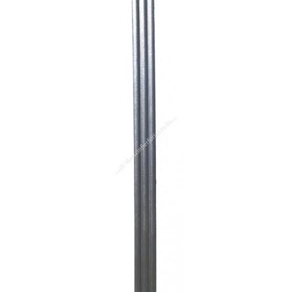 UNV10.151.1 Platband coliere cu 3 nervuri 15x1mm