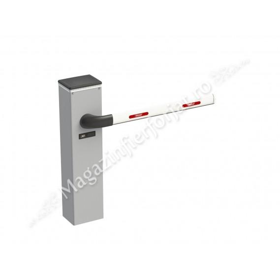 KIT Bariera auto Roger Technology Italia, Set Bionik - BI/004, bariera 4ML, 230 Vac, IP54