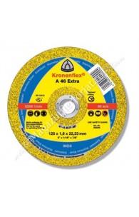 Disc de debitare 125x1,6 A46 Extra KLINGSPOR