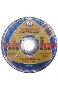 Disc de debitare 115x1,6 A346 Extra KLINGSPOR