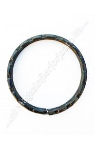 UNV50.6.1 Cerc cu D.100mm din platband 12x5mm amprentat