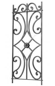 GD61/1 Panou ornamental colectia Gonzato Design 12x12mm H.1000mm L.430mm