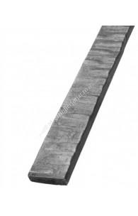 118/29 Platband amprentat fete 40x4mm 3ML
