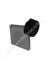 Opritor de poarta culisanta, galvanizat, sudabil H=110mm