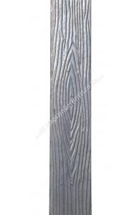 UNV10.605.1 Platband amprentat scoarta de copac 60x5mm