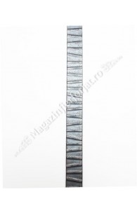 UNV10.405.6 Platband amprentat TRANSVERSAL 40x5mm