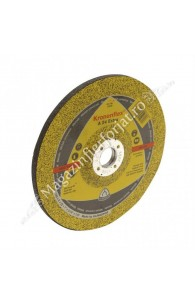 Disc de polizare 125x6 A24 Extra KLINGSPOR