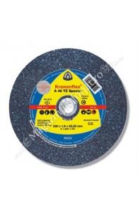 Disc de debitare 230x1,9 A46TZ KLINGSPOR