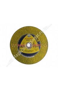 Disc de debitare 230x2 A24 Extra KLINGSPOR