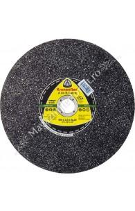 Disc de debitare 350x3,5 A24R Supra KLINGSPOR