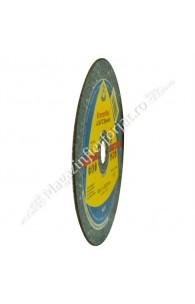 Disc de debitare 180x2,5 A36 Supra KLINGSPOR