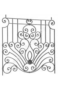 GD236/1 Panou ornamental colectia Gonzato Design 14x8mm H.1000mm L.970mm