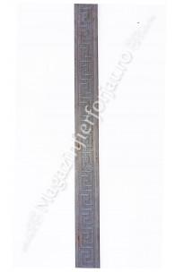 UNV10.405.8 Platband amprentat cu model GRECESC 40x5mm