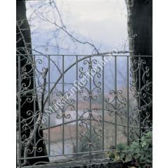 Balustrade balcon, terase